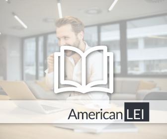 American LEI - LEI code history