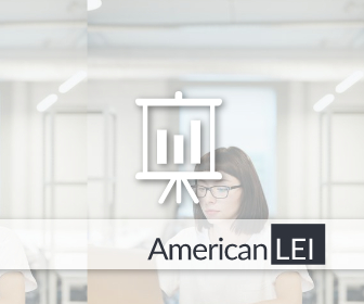 Why use an official registration agent when applying for an LEI code?
