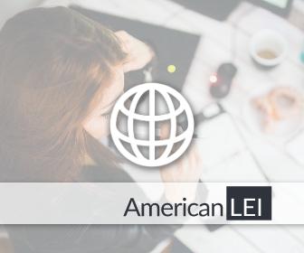 Global Legal Entity Identifier system