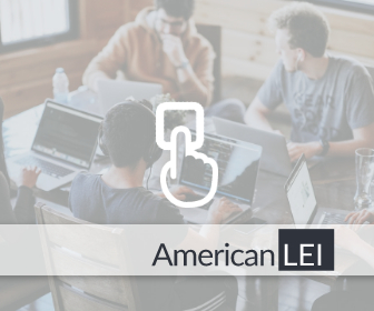 American LEI - LEI code and identity