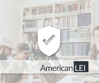Transferring an LEI code to American LEI
